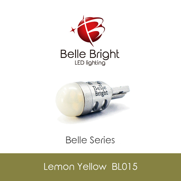 BelleBright LED Light. Belle Series BL015