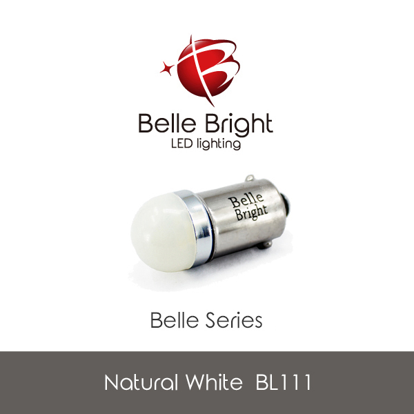 BelleBright LED Light. Belle Series BL111